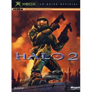JEUX XBOX GUIDE HALO 2
