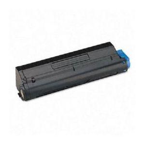 OKI Cartouche toner 44574802 - Compatible M431/MB461/MB471/MB491 - Noir - Haute capacité 7.000 pages