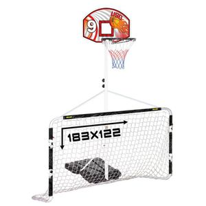 panier de basket sur pied achat vente pas cher cdiscount. Black Bedroom Furniture Sets. Home Design Ideas