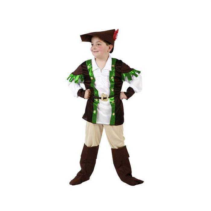 D guisement de robin des bois achat vente d guisement - Deguisement robin des bois fille ...