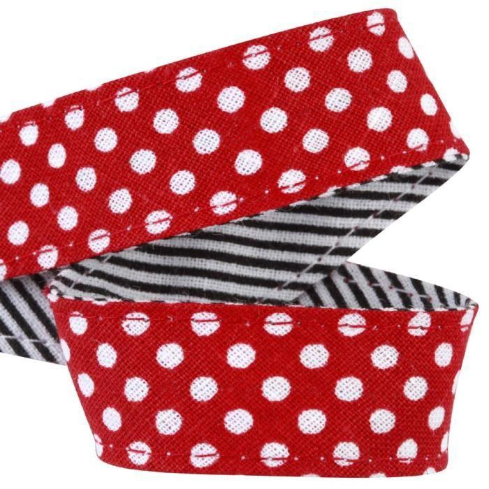 bandeau cheveux enfant pois rouge achat vente bandeau serre t te bandeau cheveux enfant. Black Bedroom Furniture Sets. Home Design Ideas