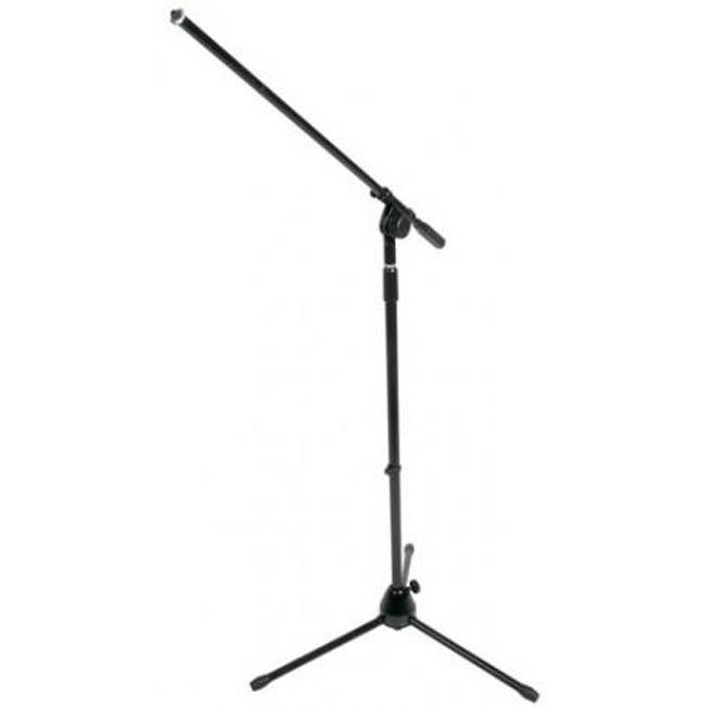 stagg pied de micro perche telesc mis 1024bk microphone accessoire avis et prix pas. Black Bedroom Furniture Sets. Home Design Ideas