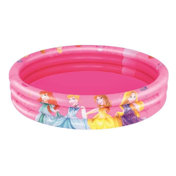 Piscine gonflable disney for Piscine gonflable 2m diametre