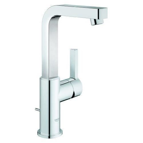 Grohe lineare mitigeur lavabo bec haut 23296000 import - Robinetterie cuisine grohe ...