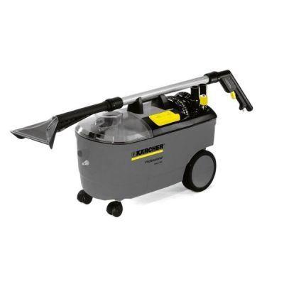 Injecteur extracteur puzzi 100 super karcher achat vente aspirateur traineau cdiscount - Aspirateur nettoyeur karcher ...