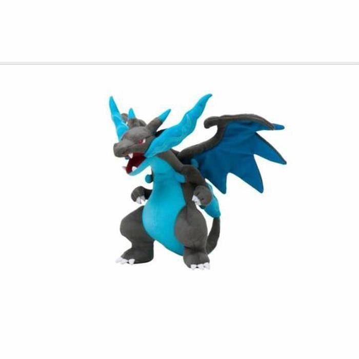 Pokemon mega dracaufeu achat vente jeux et jouets pas - Pokemon dracaufeu x ...