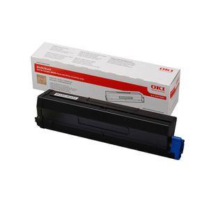 OKI Cartouche toner 44574702 - Compatible B411/B431 - Noir - Capacité standard 3.000 pages
