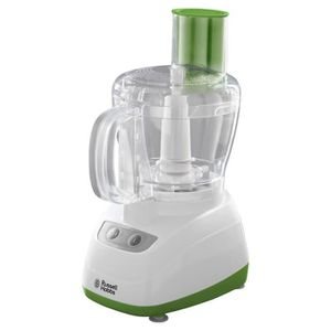 RUSSELL HOBBS Explore 19460-56 Robot multifonction ? 550W ? 1.8 L - Blanc