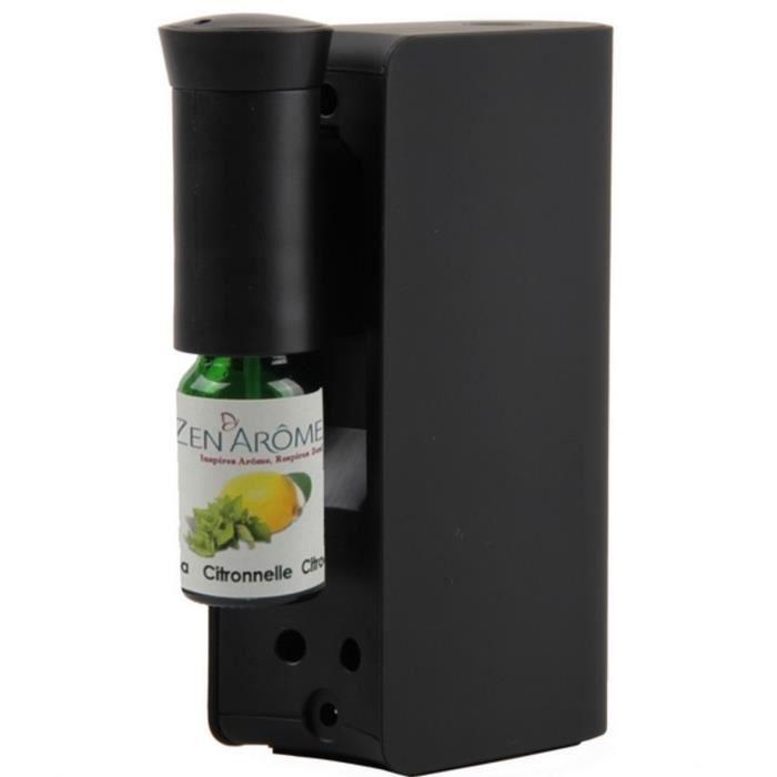 diffuseur huiles essentielles achat vente diffuseur de parfum cdiscount. Black Bedroom Furniture Sets. Home Design Ideas