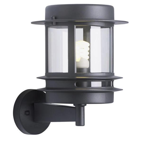 Applique ext rieure contemporaine lo design yao yao da2 for Lampe exterieure contemporaine