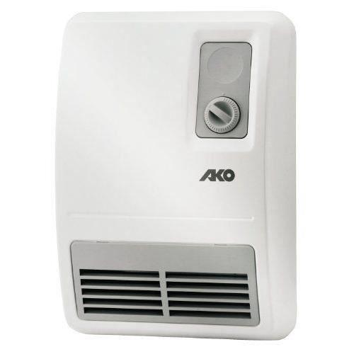 Dimplex h 260 4 ako radiateur rapide pour salle de bain - Chauffage electrique pour salle de bain ...