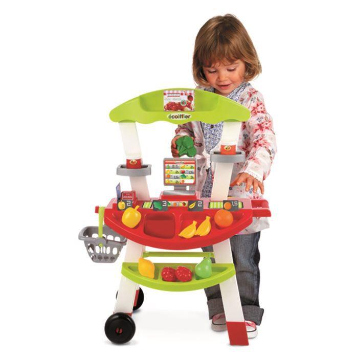 jouets ecoiffier ( recherche dans la base de Promoconso )