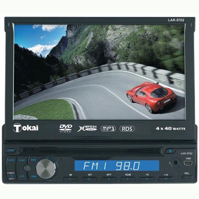 Tokai LAR5702 Autoradio Achat / Vente autoradio TOKAI LAR5702