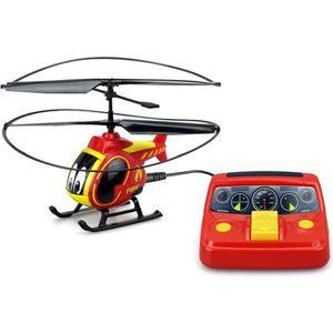 AVIATION OUAPS Mon Premier Hélicoptère Télécommandé
