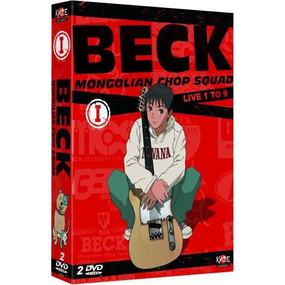 Beck - INTEGRALE