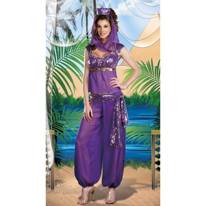déguisement femme orientale pas cher