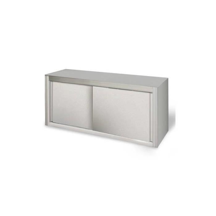 meuble de cuisine avec porte coulissante - achat / vente meuble de ... - Meuble Cuisine Porte Coulissante