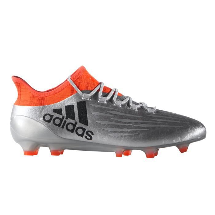 adidas X16.3 AG Rouge Chaussures de foot