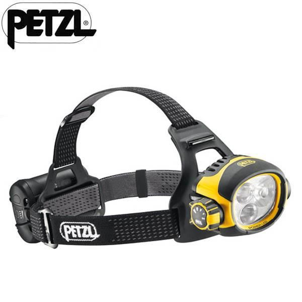 lampe frontale de peche petzl ultra vario prix pas cher. Black Bedroom Furniture Sets. Home Design Ideas