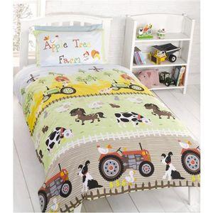 housse de couette 1 personne animaux achat vente housse de couette 1 personne animaux pas. Black Bedroom Furniture Sets. Home Design Ideas