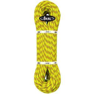MATÉRIEL DE CORDE Corde à simple 9,8mm KARMA Béal 60m coloris jaune