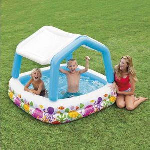 Piscine gonflable achat vente piscine gonflable pas cher - Piscine bebe gonflable ...