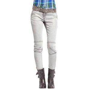 JEANS Jean Redskins Femme Skinny Gris …