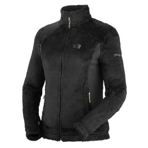 Vestes polaires Millet Grizzly Thermal Pro Blac…