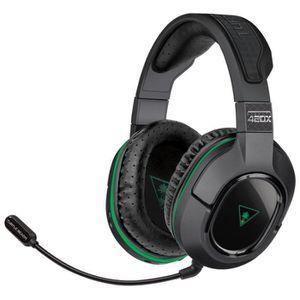 CASQUE - ÉCOUTEUR AUDIO Casque Turtle Beach Ear Force Stealth 420X - Xbox