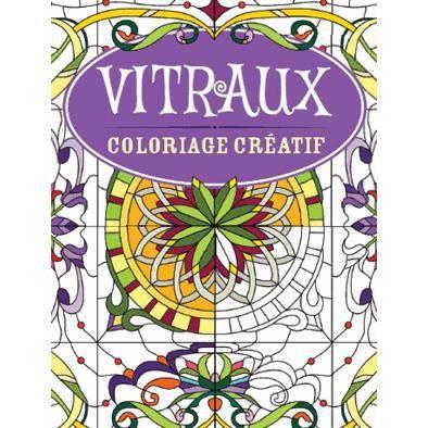 Vitraux achat vente livre nolwenn gouezel bravo editions parution 08 09 2014 pas cher - Dessin vitraux ...