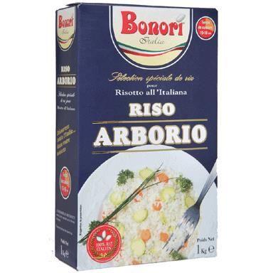 """Riz Arborio """"Bonori """" [Riz] [Boîte de 1Kg]. - Achat / Vente riz Riz ..."""