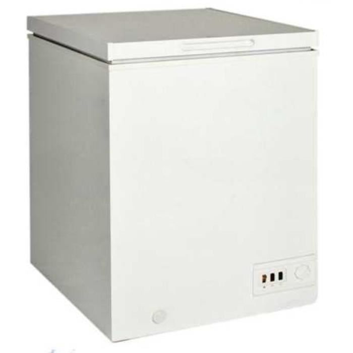 Congelateurs coffre california bd 105 a achat vente cong lateur coffre c - Vente congelateur coffre ...