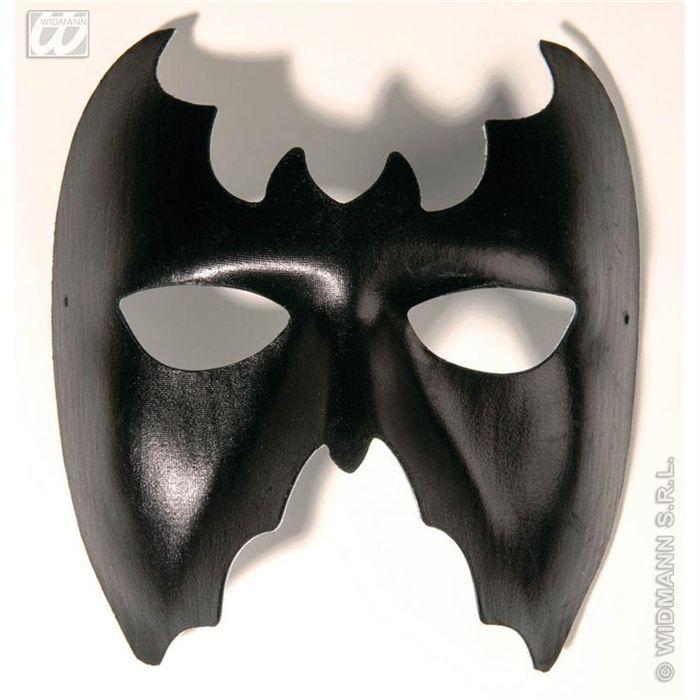 Masque de chauve souris achat vente masque decor - Masque chauve souris a imprimer ...