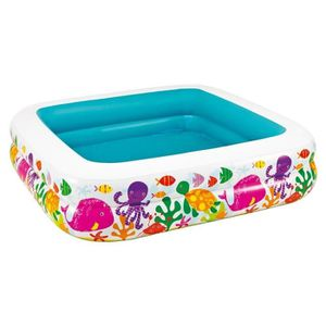 Piscine gonflable achat vente piscine gonflable pas - Piscine bebe gonflable ...