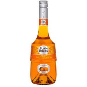 Liqueur de Mandarine Marie Brizard
