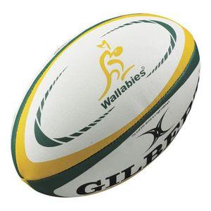 GILBERT Ballon de Rugby Australie