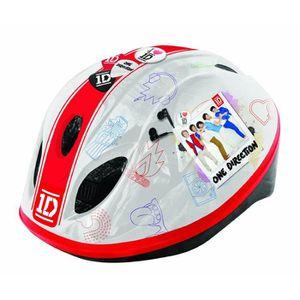CASQUE DE VÉLO One Direction casque de sécurité