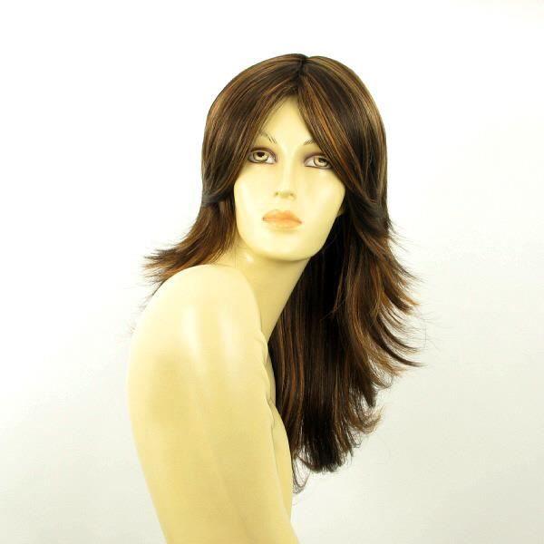 perruque femme longue m ch e zoe 627c achat vente perruque postiche perruque femme longue. Black Bedroom Furniture Sets. Home Design Ideas
