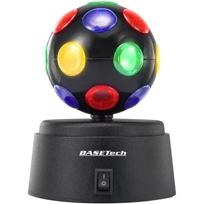 Boule facettes multicolore boule a facettes avis et prix pas cher sold - Ampoule boule a facette ...
