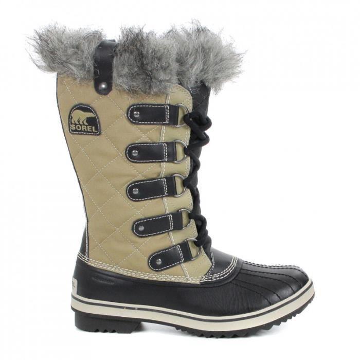 chaussures sorel pour femme achat vente botte. Black Bedroom Furniture Sets. Home Design Ideas