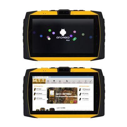 TABLETTE TACTILE MTT Tablet