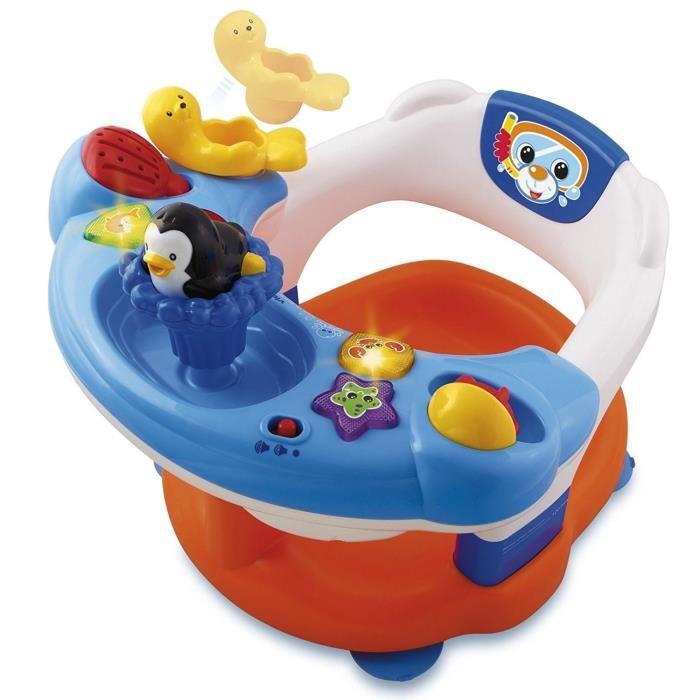 transat anneau de bain b b achat vente transat anneau de bain b b pas cher cdiscount. Black Bedroom Furniture Sets. Home Design Ideas