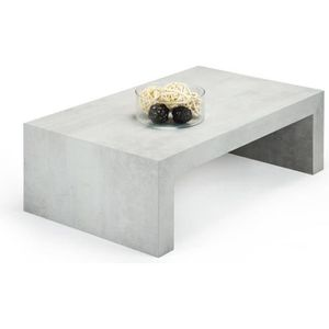 Table basse beton achat vente table basse beton pas for Table beton cire pas cher