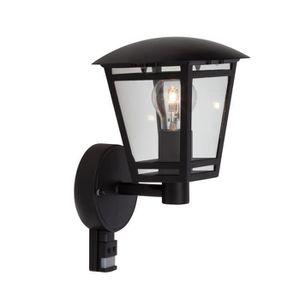 Applique ext rieure avec d tecteur de mouvements achat for Lampe exterieur avec detecteur