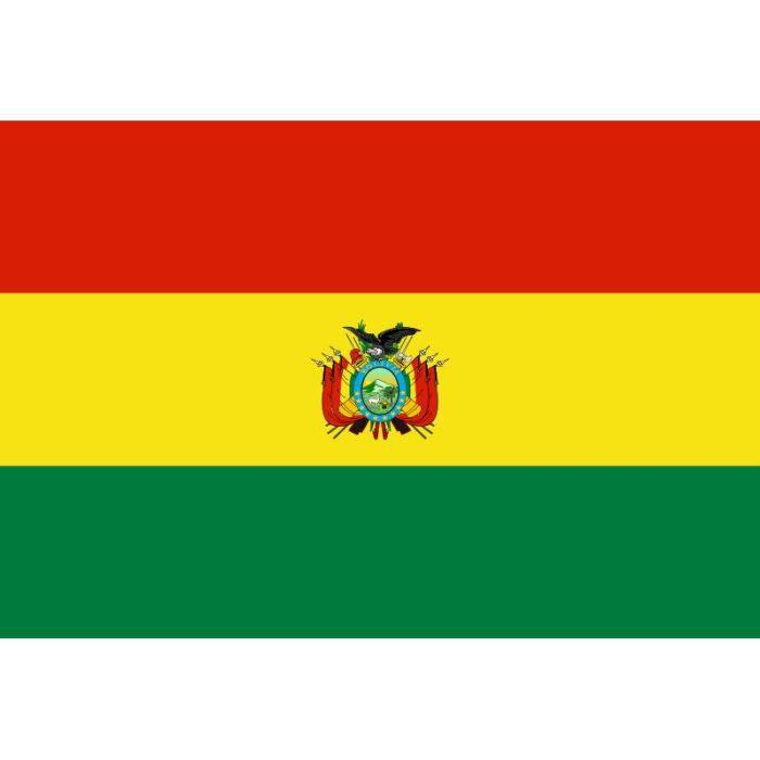 Drapeau Bolivie Bolivien Prix Pas Cher Soldes Cdiscount