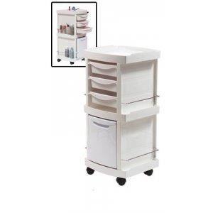table de service pour coiffure et esth tique achat. Black Bedroom Furniture Sets. Home Design Ideas