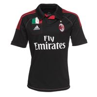MAILLOT - POLO  ADIDAS Maillot AC Milan 3rd Homme