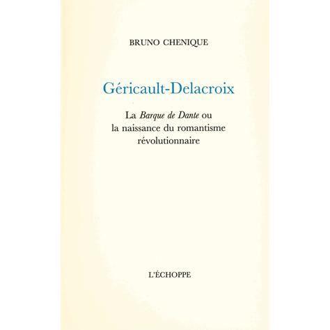 G ricault delacroix achat vente livre bruno chenique for Meuble cuisine delacroix