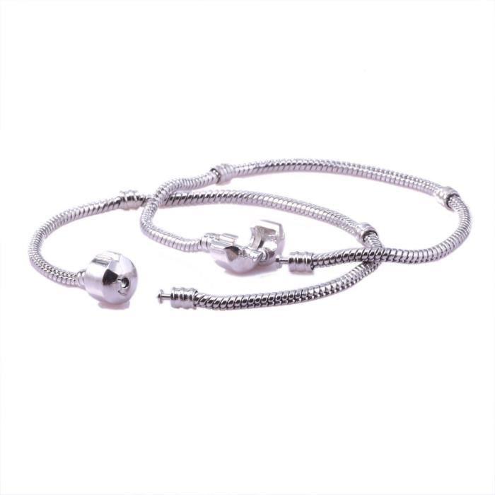viki lynn perles et charms breloques m lang s id al pour la fabrication de bracelets style. Black Bedroom Furniture Sets. Home Design Ideas