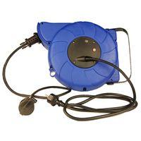 Enrouleur electrique automatique 3x1 5 16 m tres achat - Rallonge electrique multiprise ...